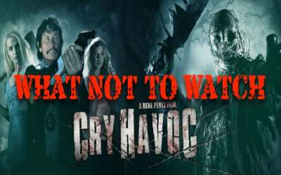 Cry Havoc Movie Review