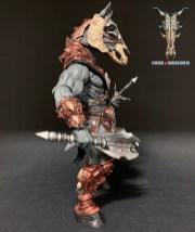 Mythic Legions Equaddron 05