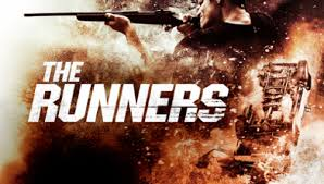 THE RUNNERS coming this July from Uncork'd Entertainment!