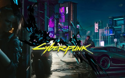 Download Your Soul! The latest Cyberpunk 2077 trailer 'The Gig' is here!