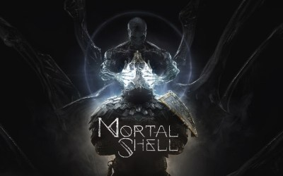 MORTAL SHELL RPG announced with exhilarating trailer!