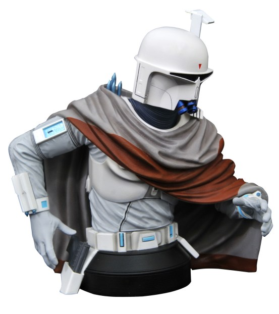 Gentle Giant 2020 Boba Fett 04