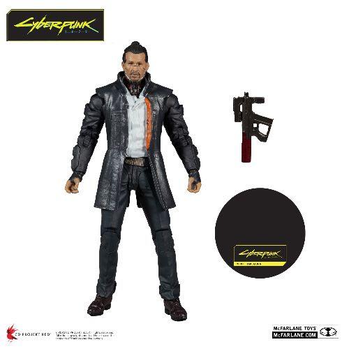 McFarlane Cyberpunk 04