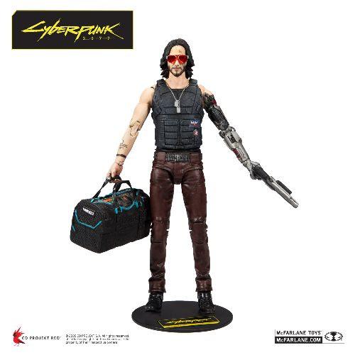 McFarlane Cyberpunk 06