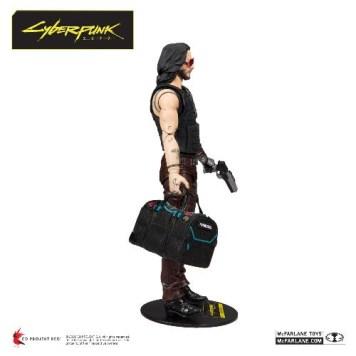 McFarlane Cyberpunk 07