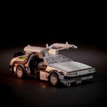 Transformers BTTF 04