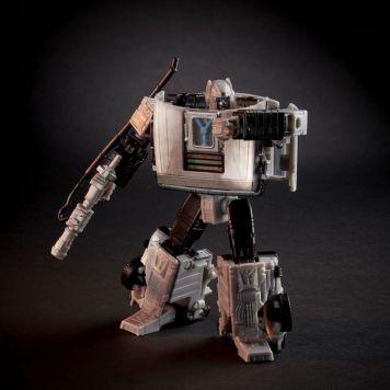 Transformers BTTF 05