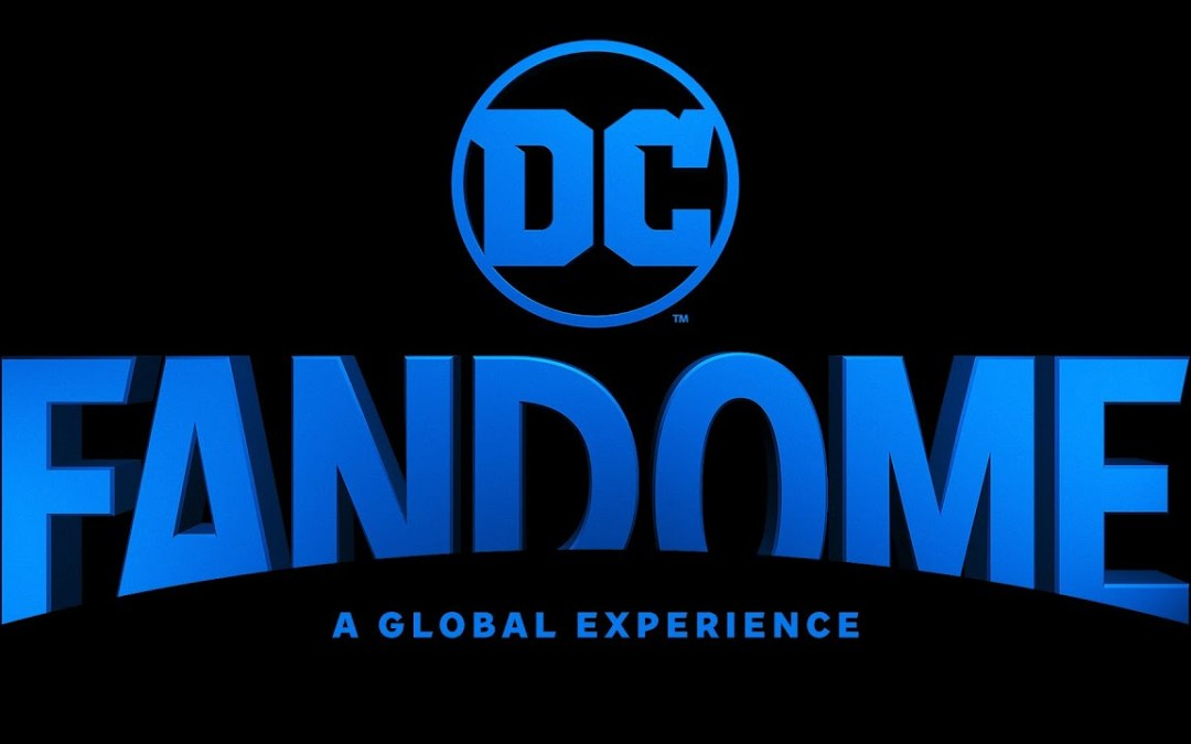 DC FanDome announces MASSIVE guest list!