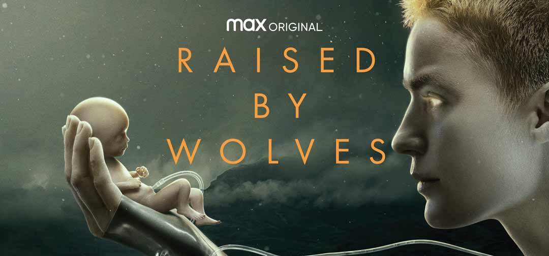 First trailer for 'Raised by Wolves' teases an epic series from Ridley Scott and HBO MAX!