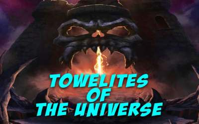 Towelite Talk Episode 177 – Towelites of the Universe