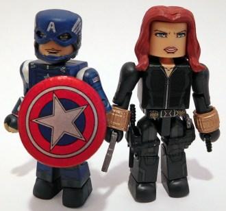 Cap&Widow