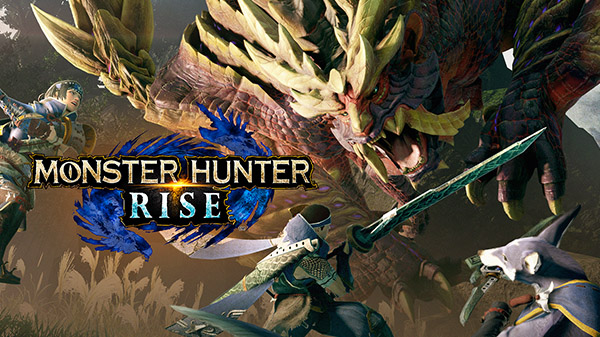 MONSTER HUNTER – TWO TITLES HEADED TO NINTENDO SWITCH IN 2021!