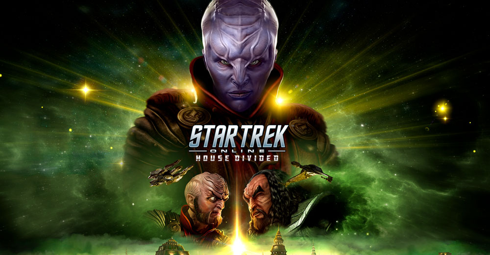 Star Trek Online – 'House Divided' is Now Live on PS4 and Xbox One
