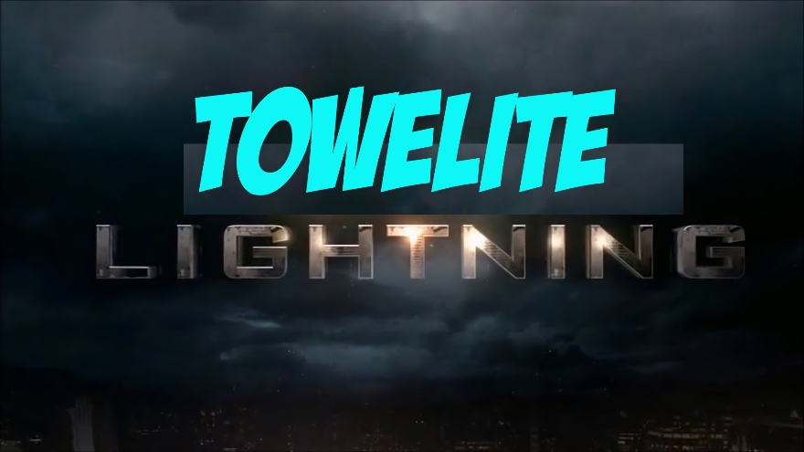 Towelite Talk Episode 185 – Towelite Lightning