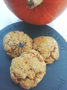 Savoury chilli cheese pumpkin scones Breakfast Lunch snack