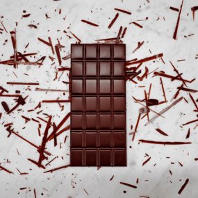The Emperor's New Chocolate Bar?