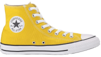 I decided to buy yellow chucks