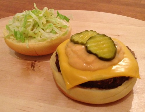 Boca Big Mac