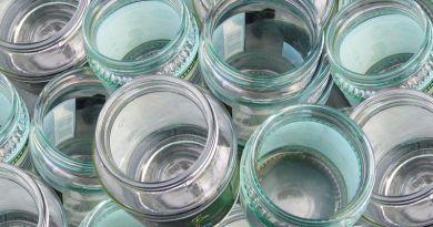 Most jönne jól a visszaváltott konzervüveg – új kemence épül Orosházán