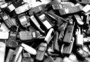 Csupán az elektronikai hulladék ötödét képes újrahasznosítani az emberiség