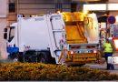 Harminc új hulladékszállító járművet vásárol a pécsi önkormányzat