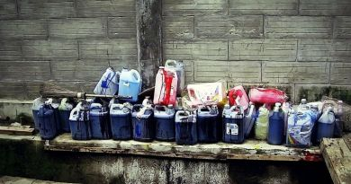 Veszélyes hulladékot rakott le a tó partján – most büntetőügy lesz belőle