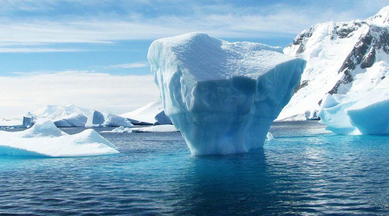 Északi-sarkvidéki hó- és jégmintákban mutattak ki műanyag mikroszemcséket kutatók