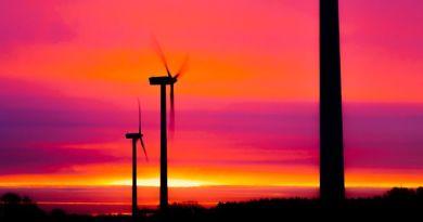 Csúcson a megújuló energiák aránya Németországban, visszaesett a szén-dioxid-kibocsátás
