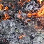 A háztartási szilárdhulladék-égetés hatásait vizsgálják
