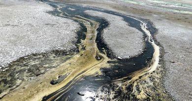 Óbudai Gázgyár: Szivárog, felhígul, nem mutatható ki
