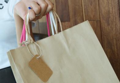Papírzacskóra vált a H&M Magyarországon is