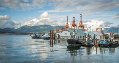 Már a hajózást is fenyegeti az éghajlatváltozás