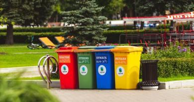 Ukrajnában kötelező lesz a szelektív hulladékgyűjtés a szállodákban