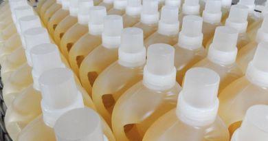 A P&G jelentős fejlesztéseket tesz a műanyag újrahasznosításban