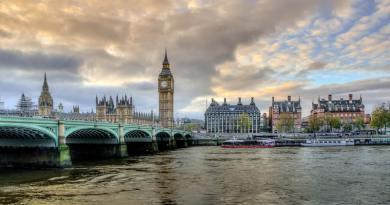 A világ egyik műanyaggal leginkább szennyezett folyója lehet a Temze brit kutatók szerint