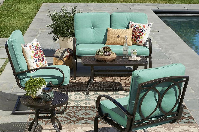 sale on patio furniture