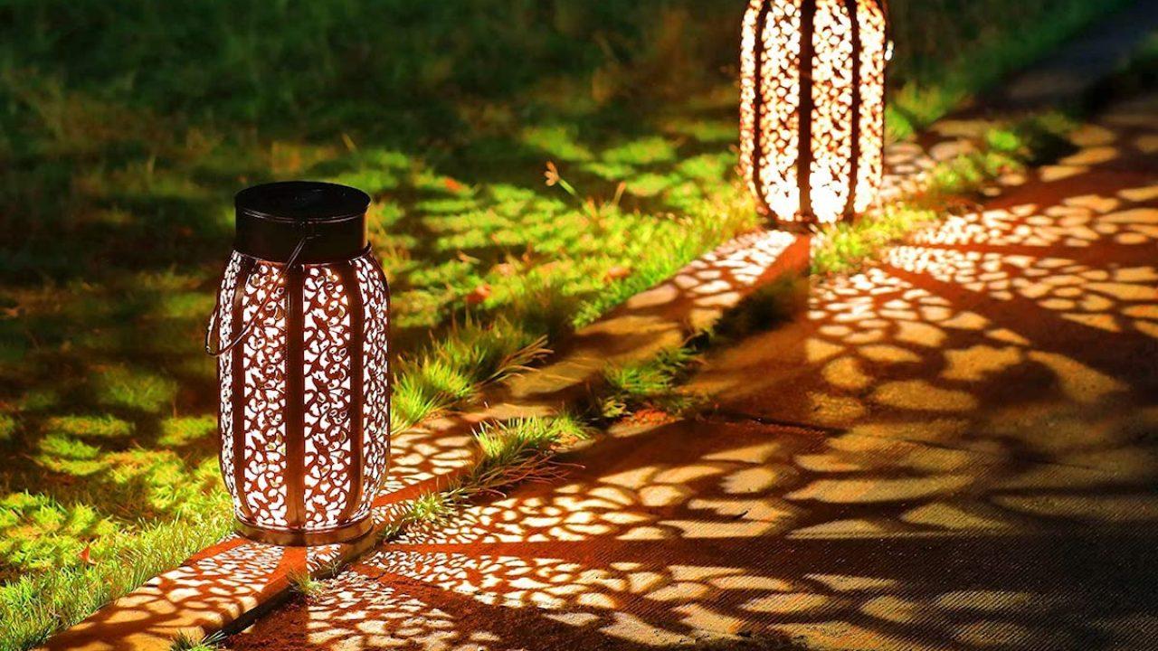 best outdoor floor lamps for your patio