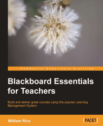 Blackboard Essentials for Teachers