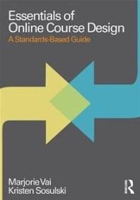 Essentials of Online Course Design