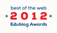 Nominations Open – The 2012 Edublog Awards are here!