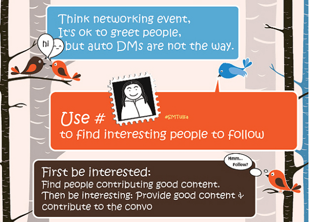Twitter tips every teacher should know about