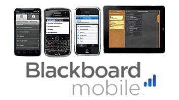 Blackboard Mobile Learn App