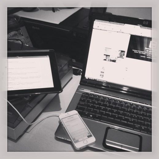 BYOD4L - Communication