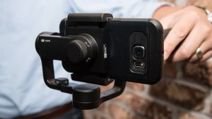 CNET DJI Osmo Mobile