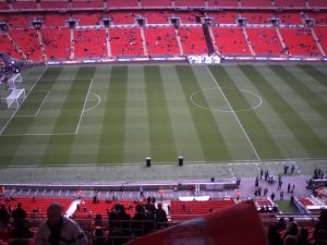 Premier League is back, could your team end end up here, at the moment it is all to play for.