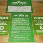 DXTL Green Card Award Initiative