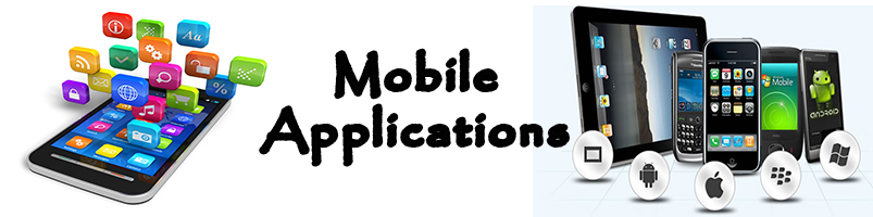 Mobile Application Development Monte Sereno CA