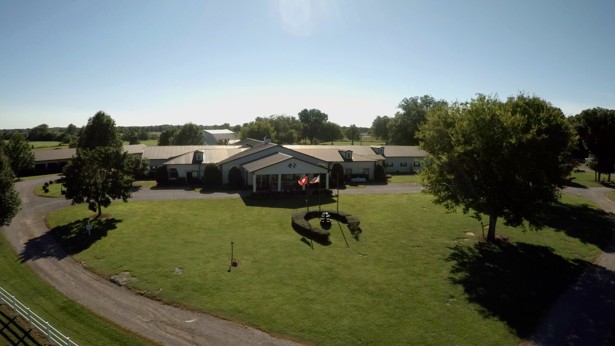 Horse Farmstables Virtual Tour