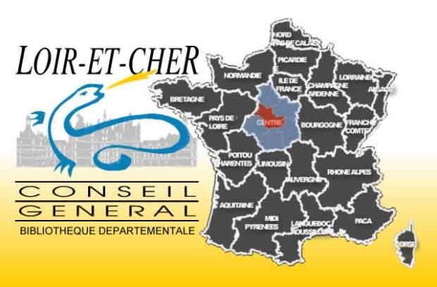 illustration pour Le Loir-et-Cher continue son maillage