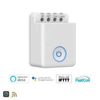 BroadLink smart relay MCB1